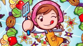 cooking mama switch