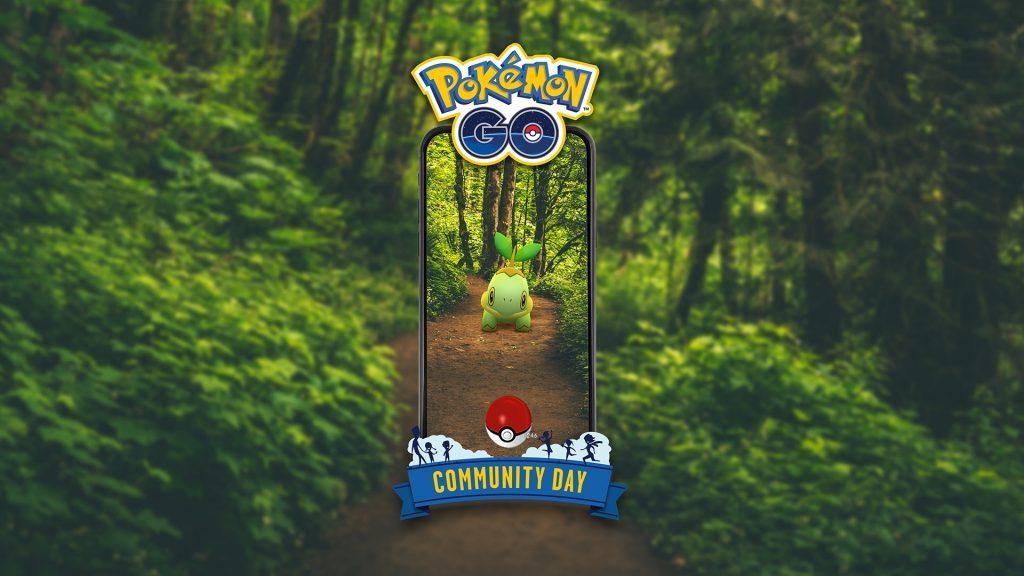 Pokémon GO desvela las fechas de sus próximos días de la comunidad 1