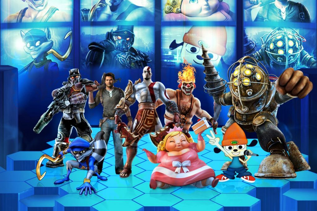 all-stars battle royale