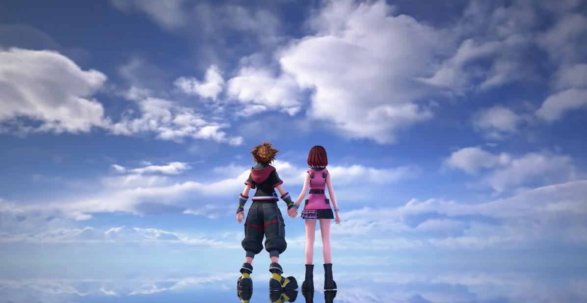 Se anuncia nuevo título (móvil) de Kingdom Hearts y ReMind ya disponible