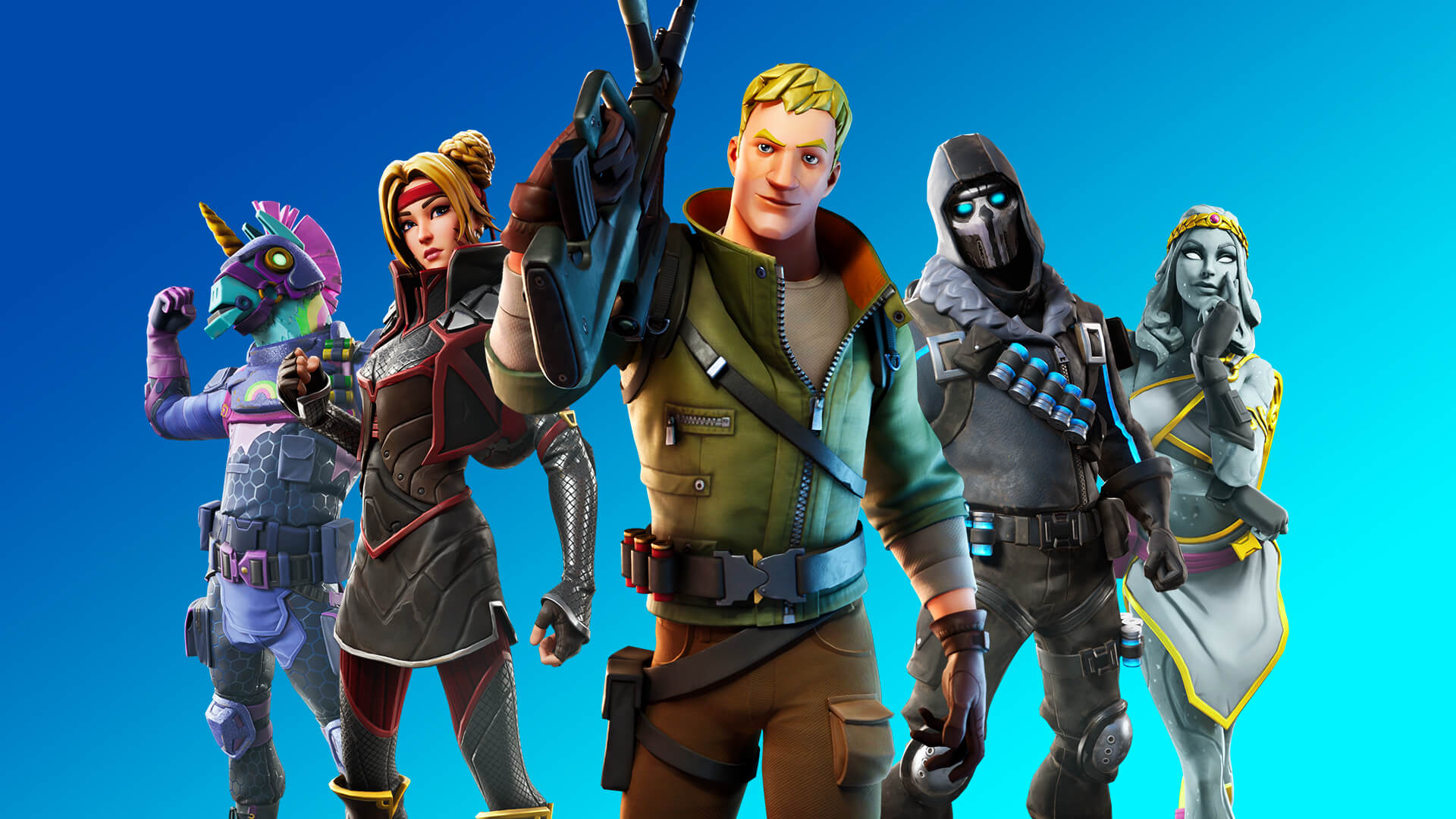 Fortnite podría estar preparando una colaboración con Birds of Prey
