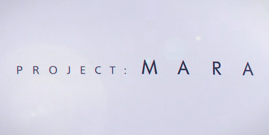 Ninja Theory anuncia PROJECT: MARA
