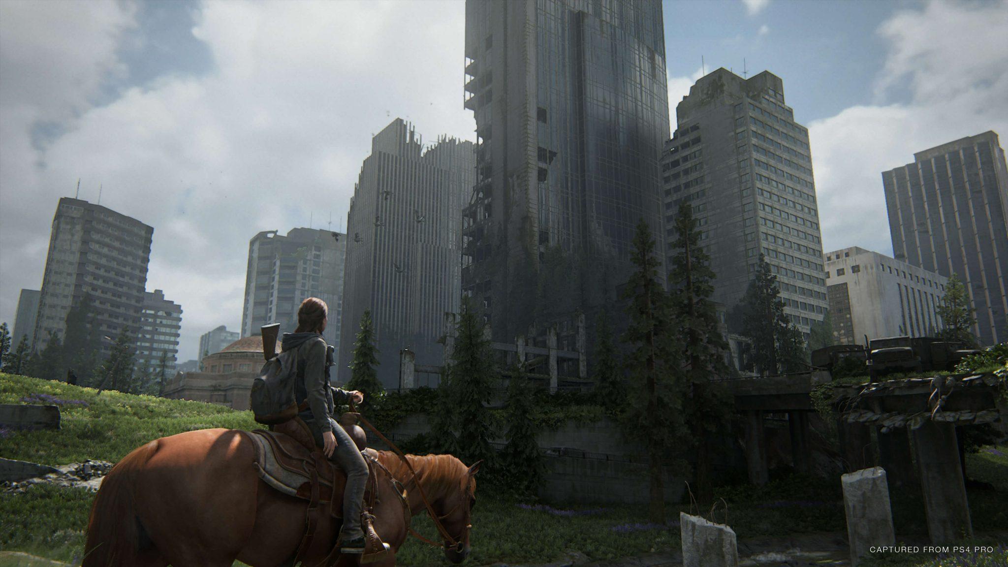 Nuevas fechas de lanzamiento para The Last of Us II y Ghost of Tsushima