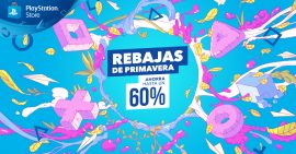 Rebajas playstation store