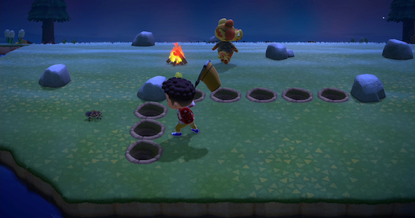 bayas infinitas en animal crossing
