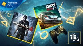 juegos de abril de playstation plus