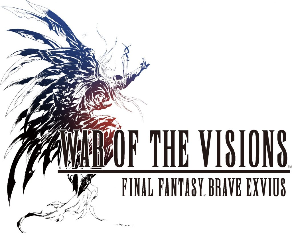 final fantasy war of the visions