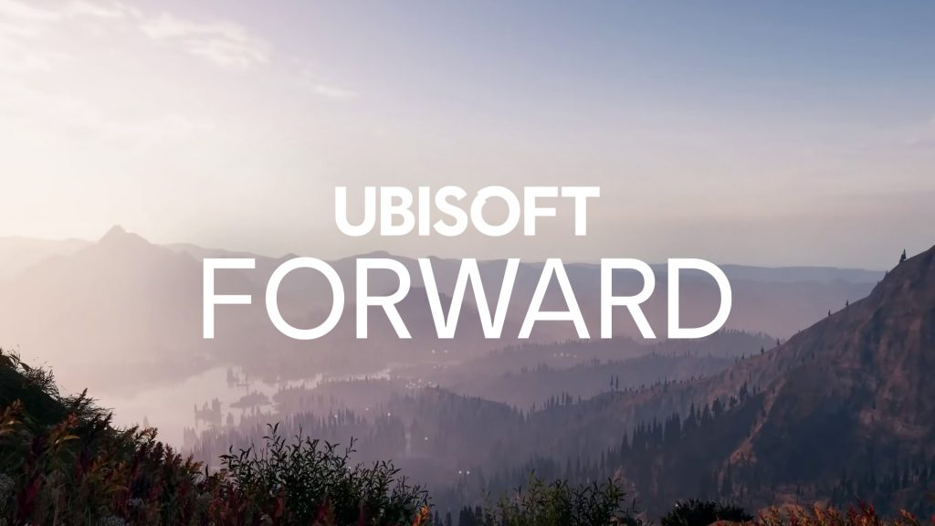 ubisoft forwards