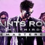 analisis de saints row the third remastered