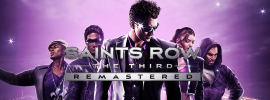 analisis de saints row the third remastered