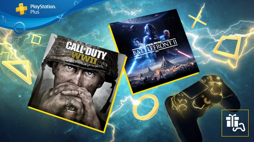 playstation plus junio