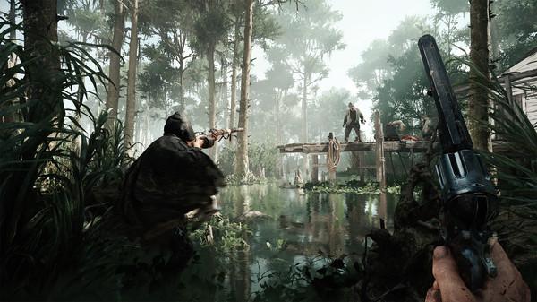 hunt showdown 2