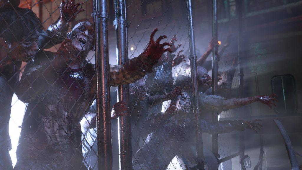 resident evil 3 remake analisis 1