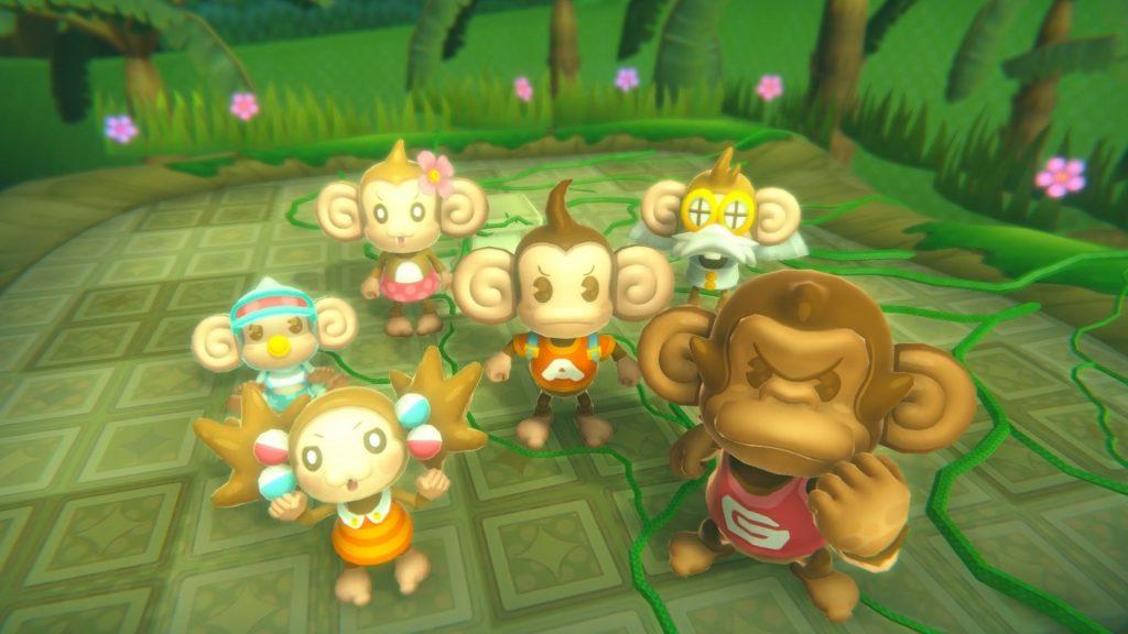 super monkey 1