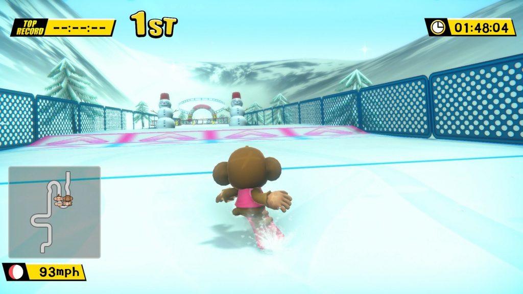 super monkey 3