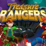 treasure rangers online