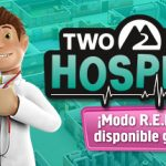 two point hospital analisis