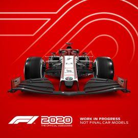 f1 2020 baku