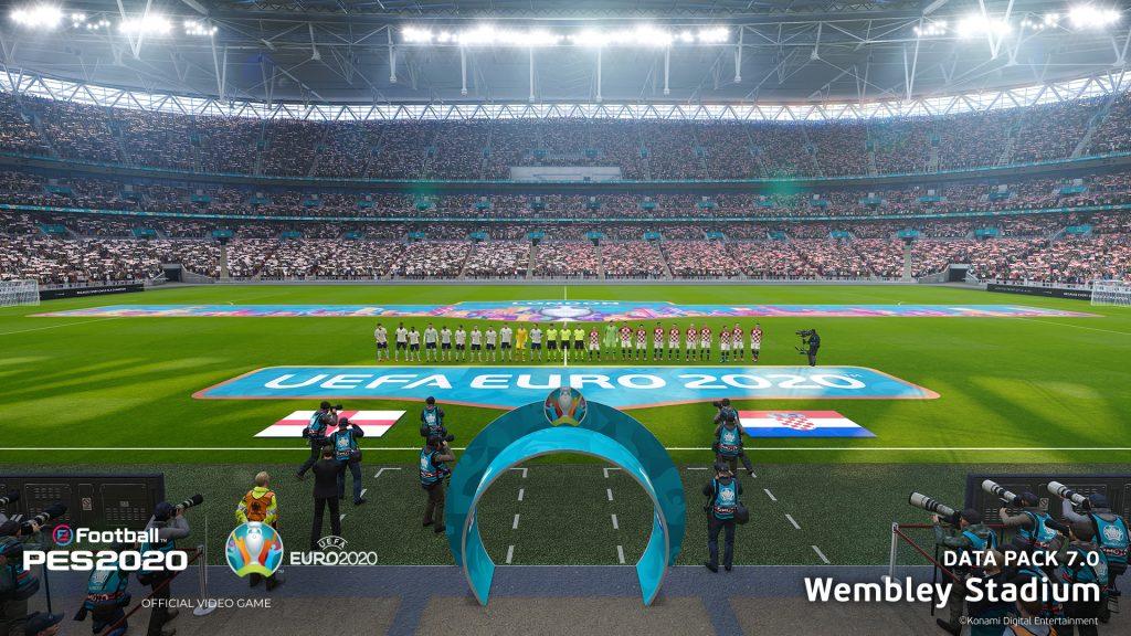 PES 2020 UEFA
