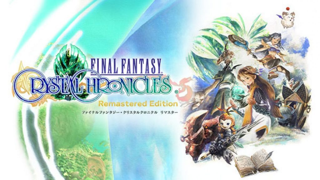 FINAL FANTASY® CRYSTAL CHRONICLES® Remastered Edition