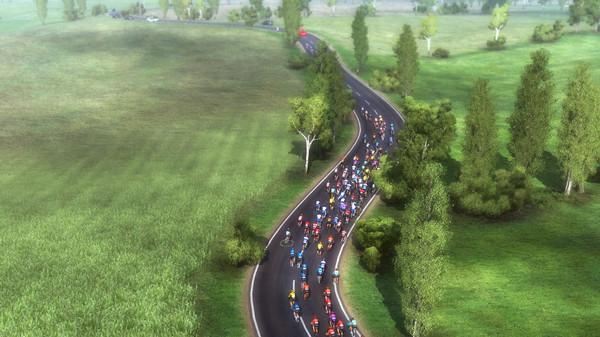 pro cycling 3