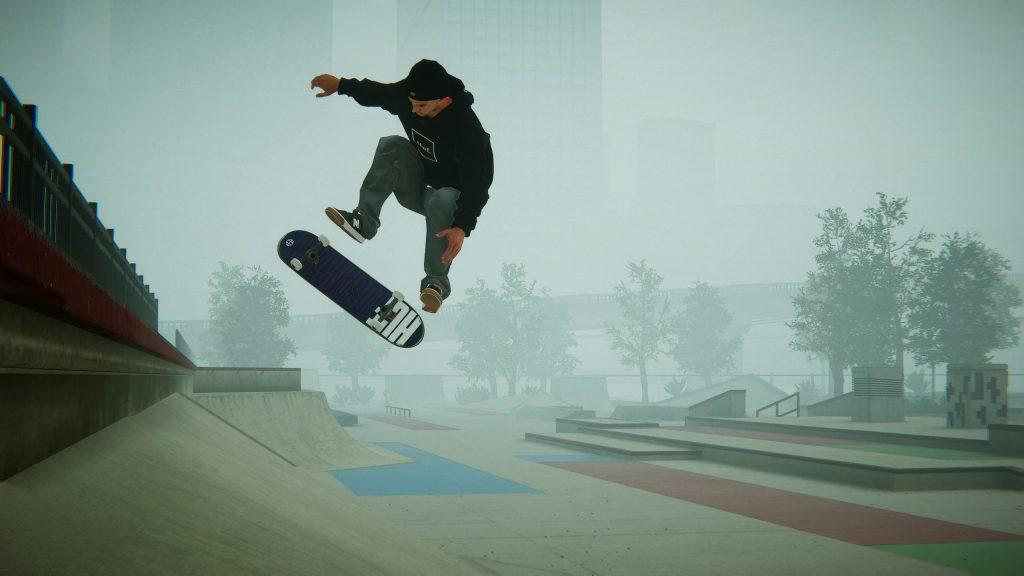 skater xl la gran rampa