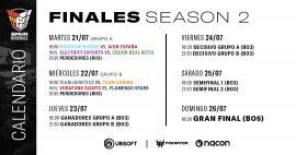 R6 SPAIN NATIONALS SEASON 2