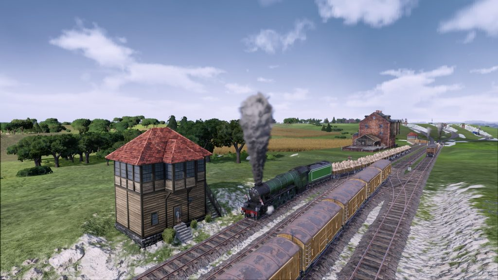 railway empire collection