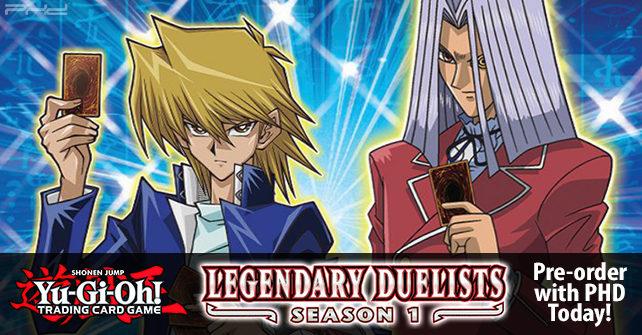 legendary duelist