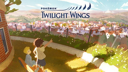 POEMON WILIGHT WINGS