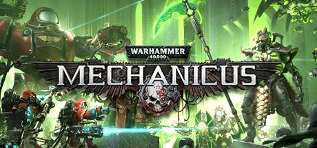 analisis Warhammer 40000: Mechanicus