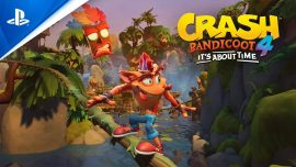 crash bandicoot 4