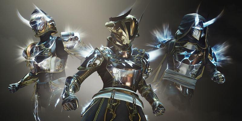 Solsticio de Héroes en Destiny 2