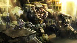 13: Sentinels: Aegis Rim