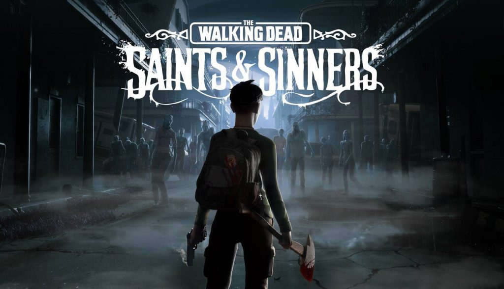 the walking dead saints sinners