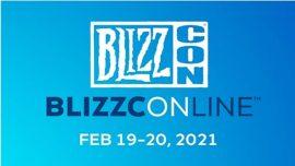 blizccon online