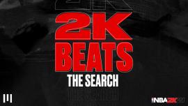 NBA 2K21 competicion