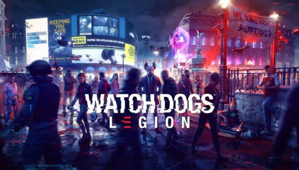 watch dogs legion ray tracing