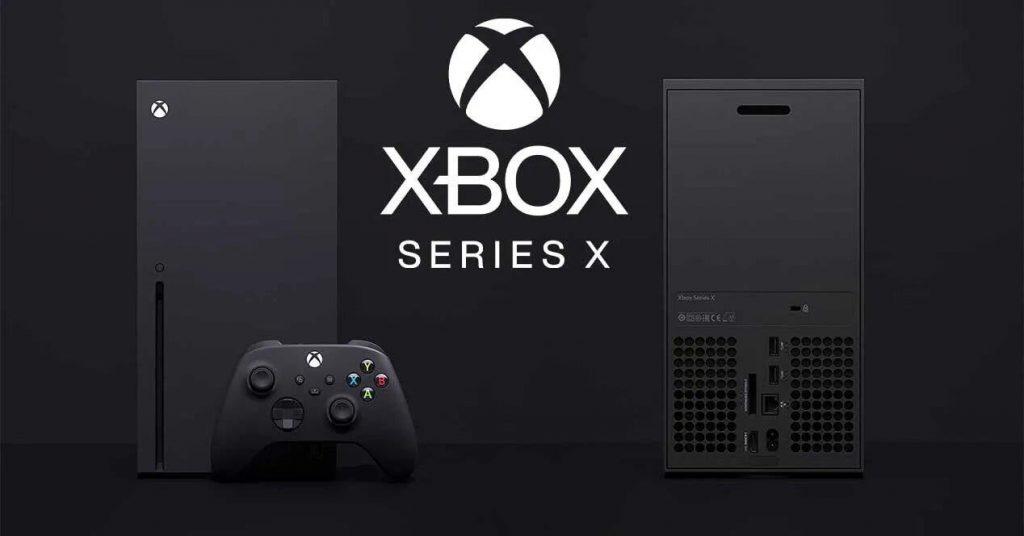 xbox series x reserva
