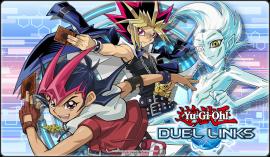 yugioh duel links zexal