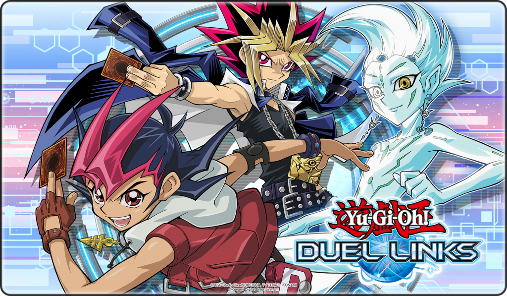 yugioh duel links zexal