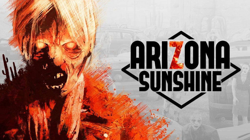 arizona sunshine quest 2