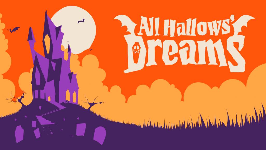 dreams halloween