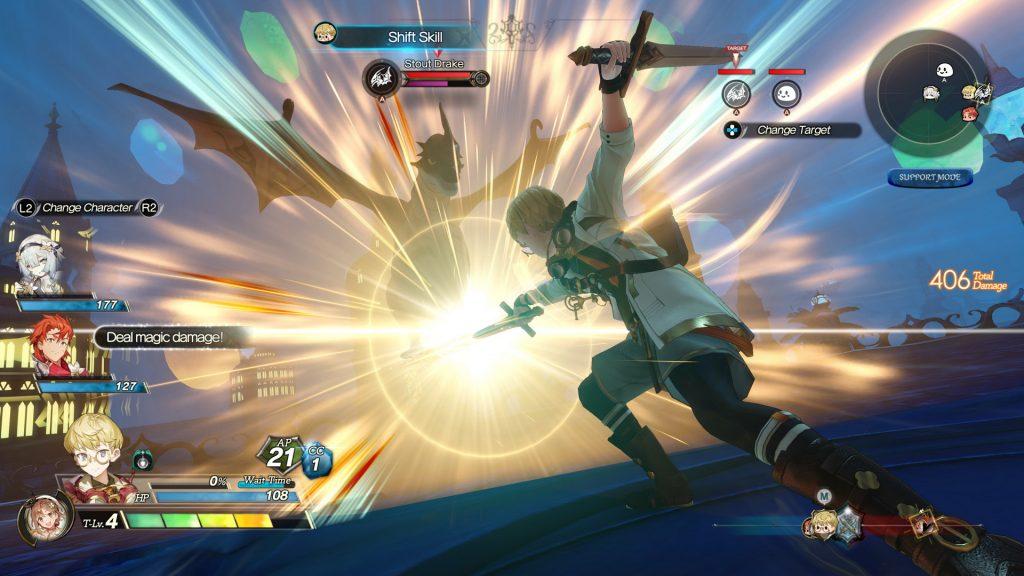 Atelier Ryza 2 Lost Legends