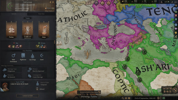 crusader kings 4