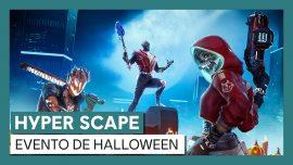 hyperscape halloween