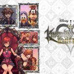 analisis Kingdom Hearts Melody of Memory