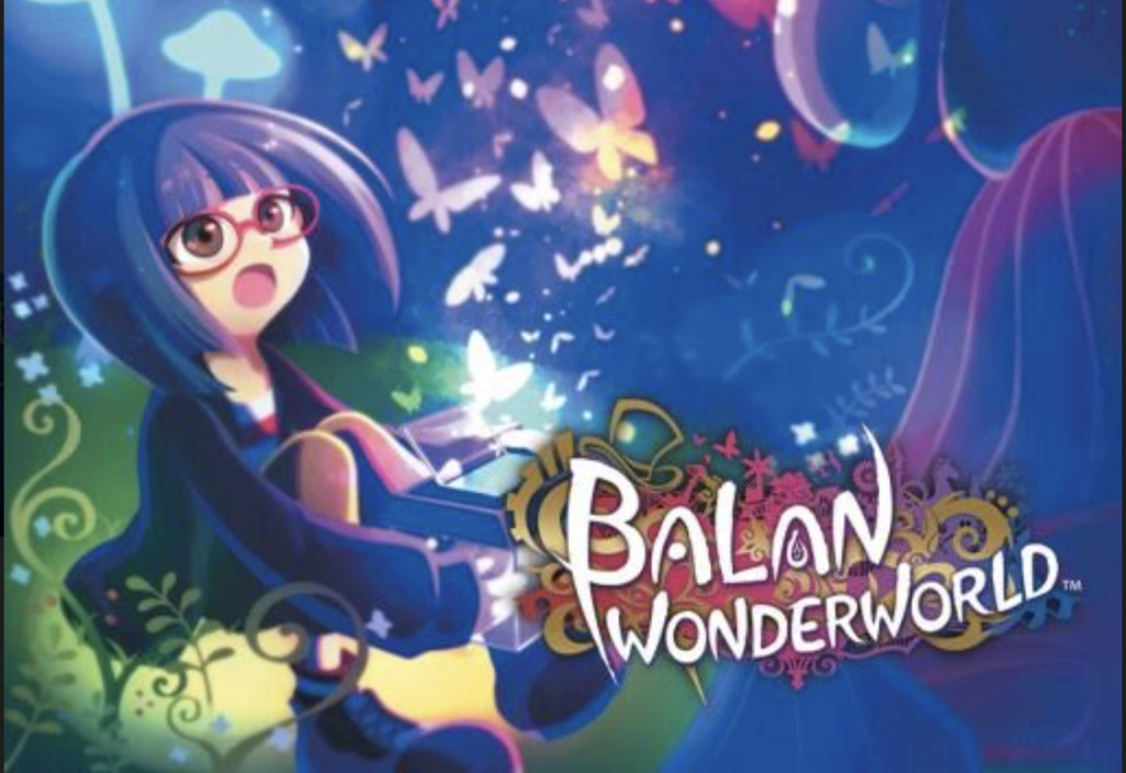 balan world demo