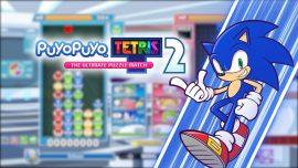 puyo puyo tetris 2 sonic