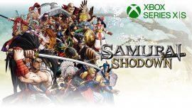 samurai shodown xbox series